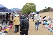 緑花祭&環境・健康ふれあいまつり(2/26)