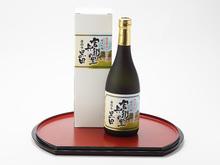 山田錦純米吟醸酒「官兵衛の里 黒田」