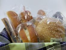 道の駅で買えます! 宇野製菓所の昔なつかしいパンあれこれ