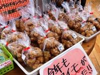 11月~3月 注目の健康野菜!キクイモ