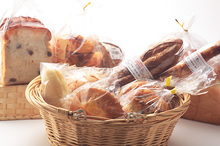 北はりまの美味しいパン